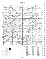 Code 9 - Hartley Township, O'Brien County 1998